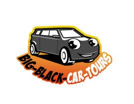 "#17 for Design eines Logos for sightseeing Tour ""big-Black-car-Tour"" af jaywdesign"