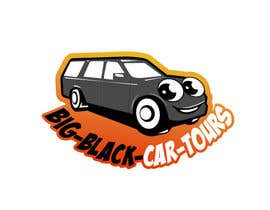 "#18 for Design eines Logos for sightseeing Tour ""big-Black-car-Tour"" af jaywdesign"