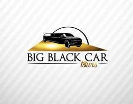 "#34 for Design eines Logos for sightseeing Tour ""big-Black-car-Tour"" af carlaschartner"