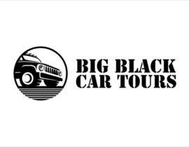 "#25 for Design eines Logos for sightseeing Tour ""big-Black-car-Tour"" af lanangali"