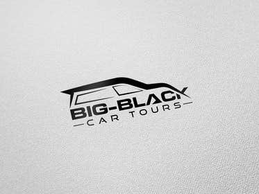 "#12 for Design eines Logos for sightseeing Tour ""big-Black-car-Tour"" af thelionstuidos"