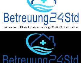 "#20 para Tervezzen logót for ""Betreuung"" por aryanmuc"