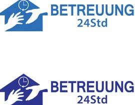 "#15 para Tervezzen logót for ""Betreuung"" por Lord5Ready2Help"