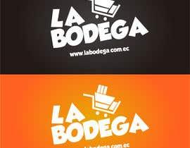 SCREAMSAM tarafından Diseñar un logotivo para tienda online için no 76