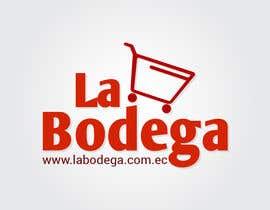 gegy77 tarafından Diseñar un logotivo para tienda online için no 64