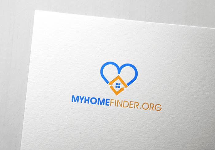 Konkurrenceindlæg #80 for Design a Logo for New Real Estate Website