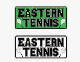 #12 para Design a Logo for Easterntennis.com por starqaisar