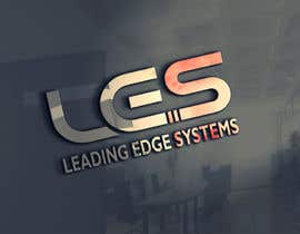 #90 para Design a Logo for Leading Edge Systems por senimanmelayu