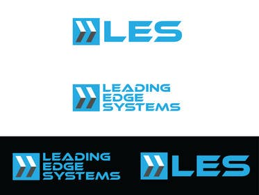 #232 for Design a Logo for Leading Edge Systems af affineer