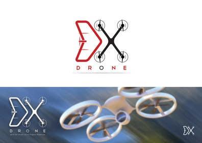 #226 cho Design a Logo for a drone company bởi deztinyawaits