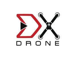 #290 para Design a Logo for a drone company por sadaqatgd