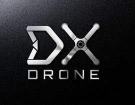 hics tarafından Design a Logo for a drone company için no 209