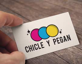 #64 untuk Design a Logo for Chicle y Pegan oleh touceiro92