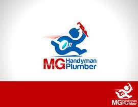 #10 for Design a Logo for Handyman and Plumbing Comppany af wdmalinda