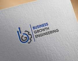 #134 untuk Develop a Logo/Name for Business Growth Engineering oleh oosmanfarook