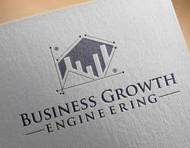 #65 untuk Develop a Logo/Name for Business Growth Engineering oleh dreamer509