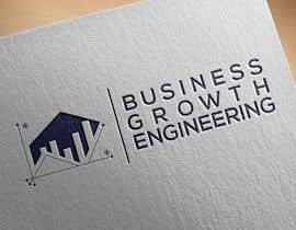 #93 untuk Develop a Logo/Name for Business Growth Engineering oleh dreamer509