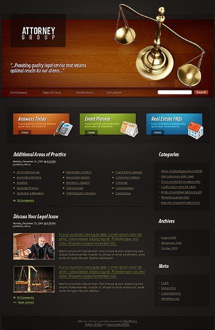Bài tham dự cuộc thi #                                        45                                      cho                                         Build a Website for Law Group