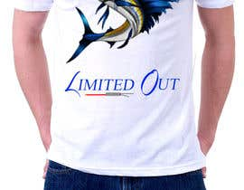 #32 para Limited Out: Shirt Design por lokesh006