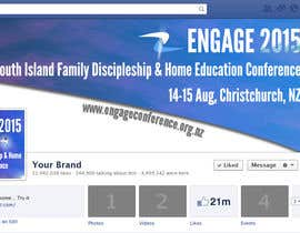 #1 for Design 2 x Logo for a Conference on Family Discipleship & Home Education af alexandruhhh