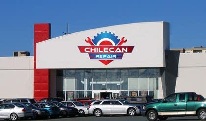 #56 for Design a Logo for Chilecan Repair af feroznadeem01