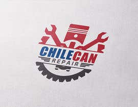 #60 for Design a Logo for Chilecan Repair af markmael