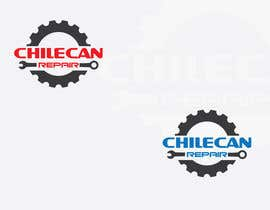 #50 for Design a Logo for Chilecan Repair af ganesh0056