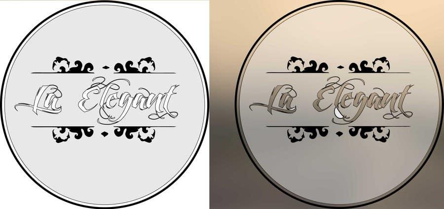 Bài tham dự cuộc thi #4 cho Design a Logo for La Elegant store