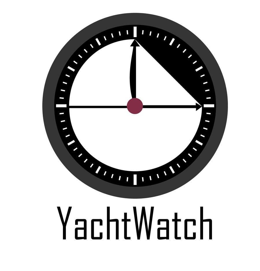 Bài tham dự cuộc thi #7 cho Design a Logo for YachtWatch