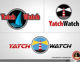 #9 cho Design a Logo for YachtWatch bởi KilaiRivera