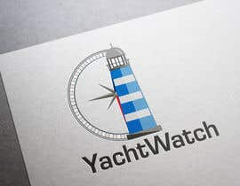 #19 for Design a Logo for YachtWatch af anwera