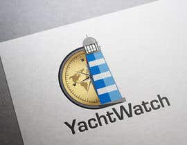 #20 for Design a Logo for YachtWatch af anwera
