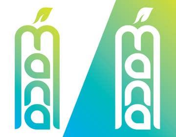 Nro 77 kilpailuun Logo Design for New Juice Company: Mana käyttäjältä chubbycreations