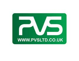 jeganr tarafından Design a Logo for Peterborough Video Services Ltd (PVS) için no 156