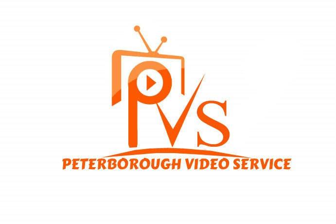 Contest Entry #96 for Design a Logo for Peterborough Video Services Ltd (PVS)