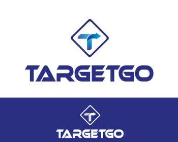 sheraz00099 tarafından Logo Design for Targetgo için no 15