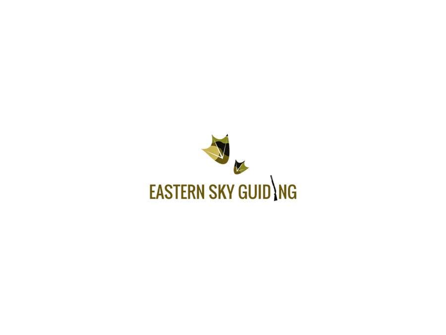 Bài tham dự cuộc thi #31 cho Hunting / Guiding Company needs Logo and Branding