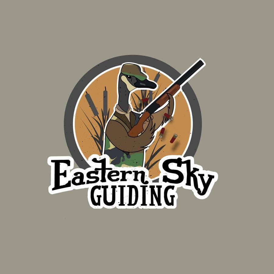Bài tham dự cuộc thi #45 cho Hunting / Guiding Company needs Logo and Branding
