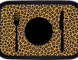 #47 for Design placemat for cats af stellamprlp