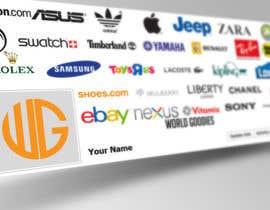#20 untuk Logo Design & Facebook Cover oleh james97