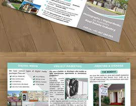 citshanta tarafından Design a Brochure for a Property Marketing Business using the photos and text from my website. için no 2