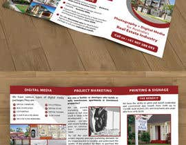 citshanta tarafından Design a Brochure for a Property Marketing Business using the photos and text from my website. için no 4