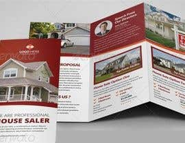 amdisenador tarafından Design a Brochure for a Property Marketing Business using the photos and text from my website. için no 12