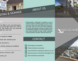 adri13rivas tarafından Design a Brochure for a Property Marketing Business using the photos and text from my website. için no 13