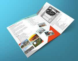 HebaWadud tarafından Design a Brochure for a Property Marketing Business using the photos and text from my website. için no 8