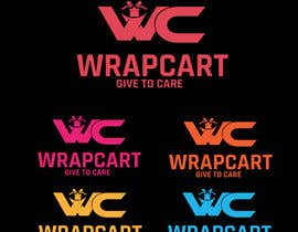 #86 for Design  Logos for WrapCart website by MridhaRupok