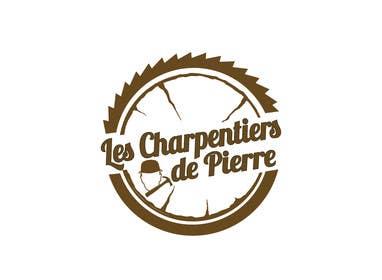 #2 untuk LES CHARPENTIERS DE PIERRE oleh sayuheque