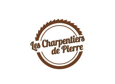 #5 untuk LES CHARPENTIERS DE PIERRE oleh sayuheque