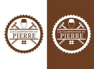 #8 untuk LES CHARPENTIERS DE PIERRE oleh sayuheque
