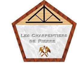 #4 untuk LES CHARPENTIERS DE PIERRE oleh hatimou
